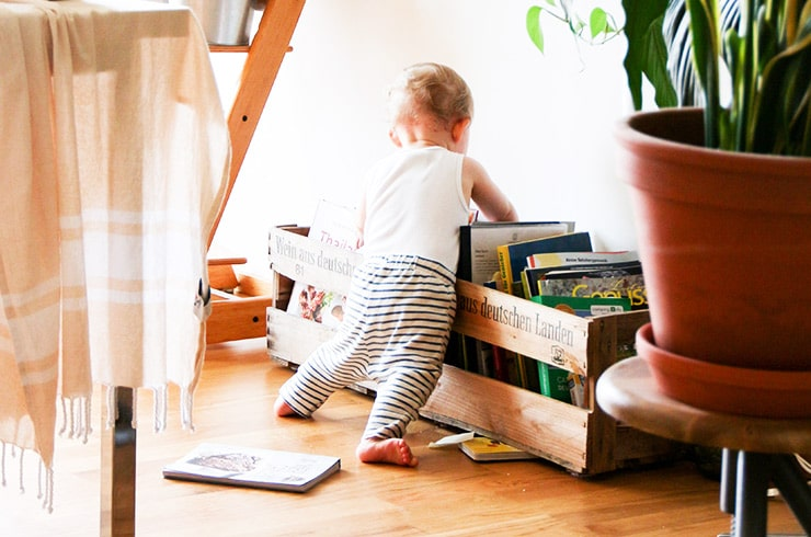 Kid-Friendly Flooring Options