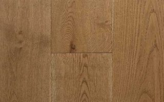 Preference Floors Prestige Oak Flooring Chestnut (15mm Range)