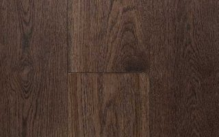 Preference Floors Prestige Oak Flooring Ebony (15mm Range)