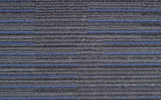 Arizona Carpet Tiles Oxford Blue On Black