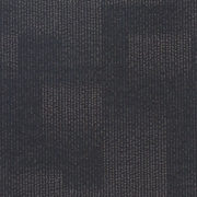 Connection Carpet Tiles Midnight Grey