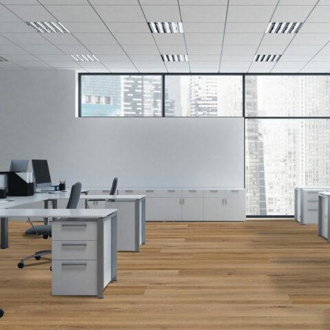 NFD Expressive Hybrid Flooring American Oak