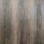 Expressive Hybrid Flooring Dark Oak