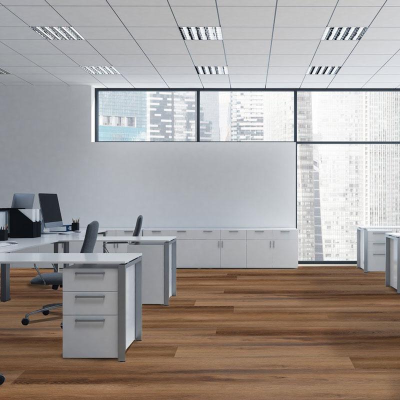 NFD Expressive Hybrid Flooring Natural Oak