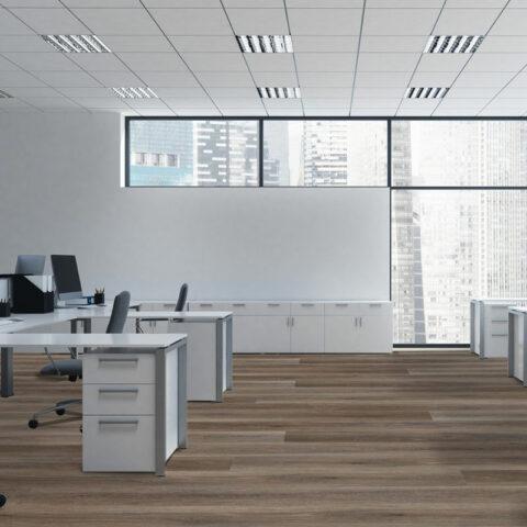 NFD Expressive Hybrid Flooring River Driftwood Oak