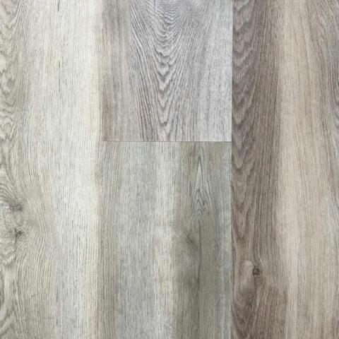 Expressive Hybrid Flooring Smoked Oak
