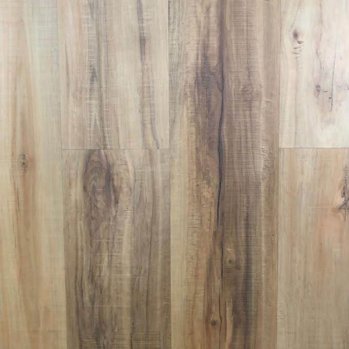 Kimberley Hybrid Flooring Australian Blackbutt