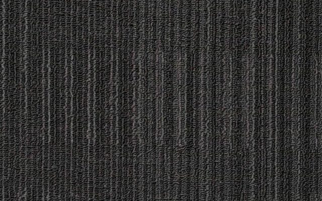 NFD Arizona Carpet Tiles Black On Black