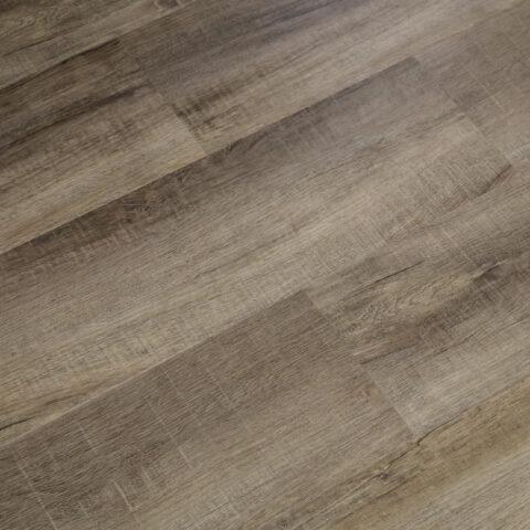 Summit Hybrid Flooring Rustic Ash 7 mm