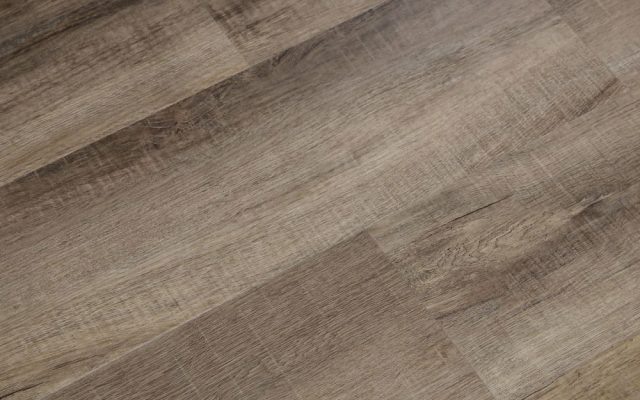 Summit Hybrid Flooring Rustic Ash 7 mm