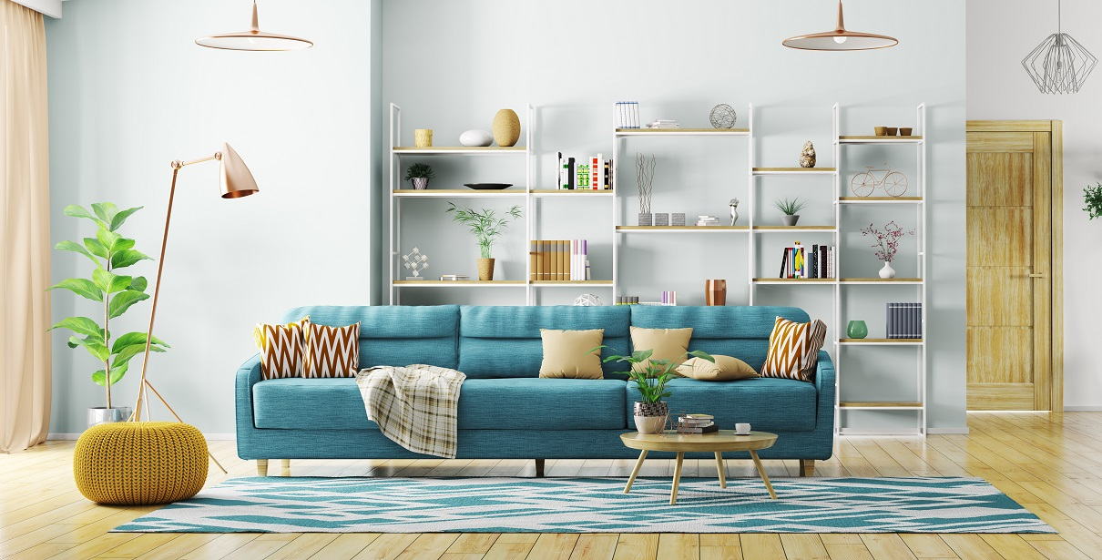 How Colour Sets the Mood For Your Home