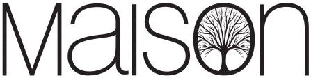 Maison Logo