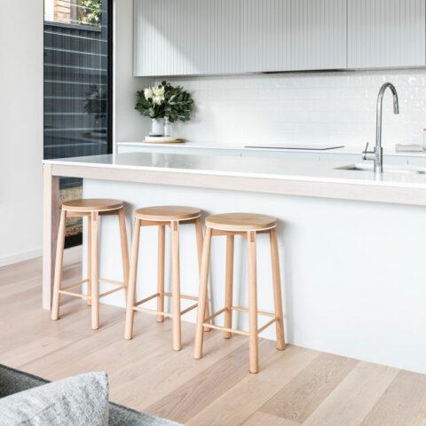 Signature Floors Maison Moderne Oak Timber Ash Blond