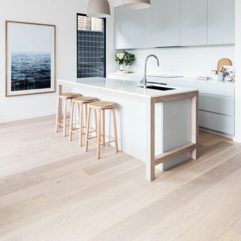 Maison Moderne Oak Timber Ash Blond