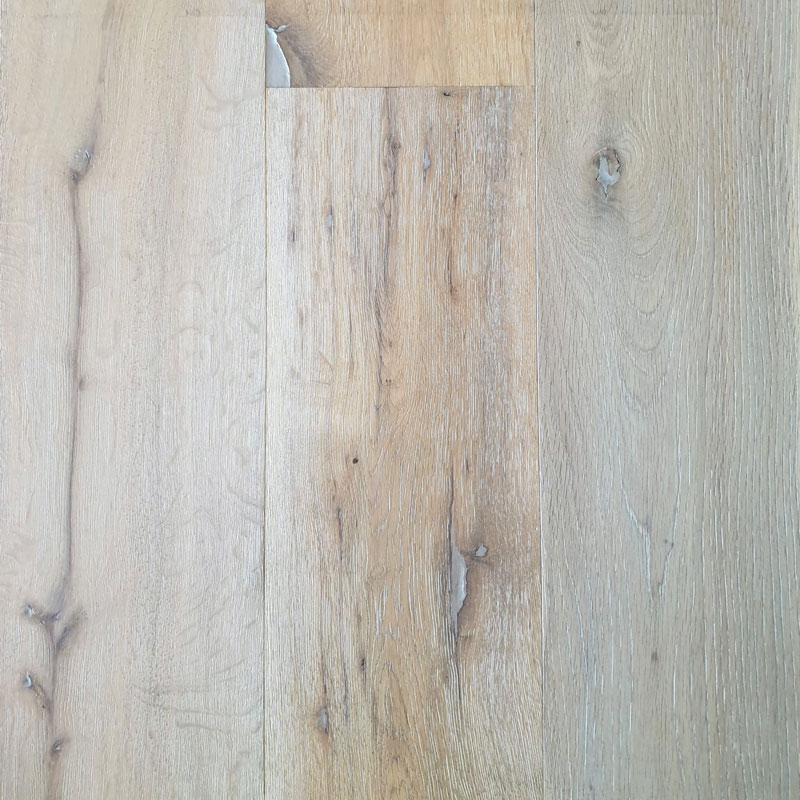 Signature Floors Maison St Germain Oak Timber Latte