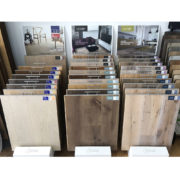 Signature Floors Engineered Timber Range