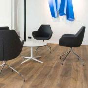 Signature Floors Maison Limoges Oak Timber Brulee