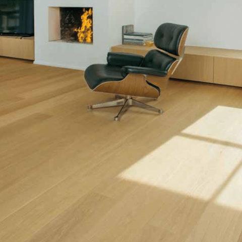 Signature Floors Maison Moderne Oak Timber Tan