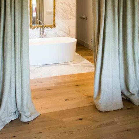 Signature Floors Maison Rustique Oak Timber Saffron