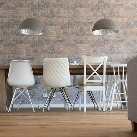 Signature Floors Maison St Germain Oak Timber Affogato