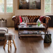 Signature Floors Paris Oak Timber Bien