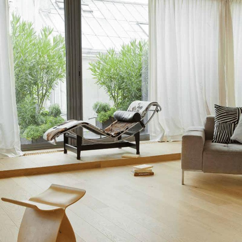 Signature Floors Paris Oak Timber Jolie