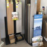 Signature Floors LVT Aquaplank