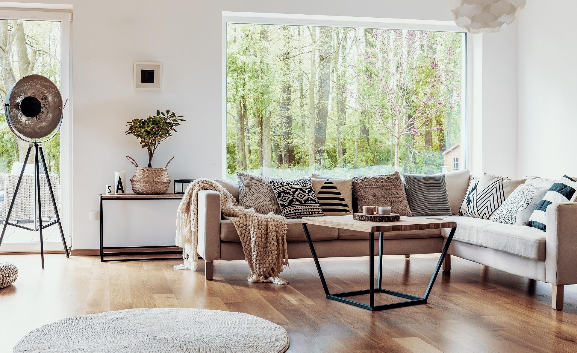 DIY Hybrid Flooring Installation: 4 Helpful Tips to Prepare