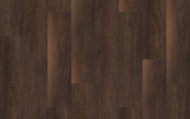 Interface Natural Woodgrains Loose Lay Vinyl Planks Black Walnut