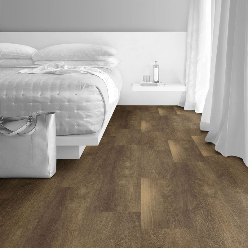 Interface Textured Woodgrains Loose Lay Vinyl Planks Ash