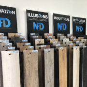 National Flooring Distributors Range