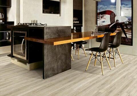 Airlay Alpine Loose Lay Vinyl Planks Cedar