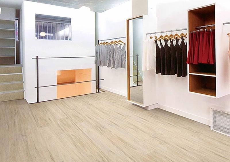Airlay Alpine Vinyl Planks Maple