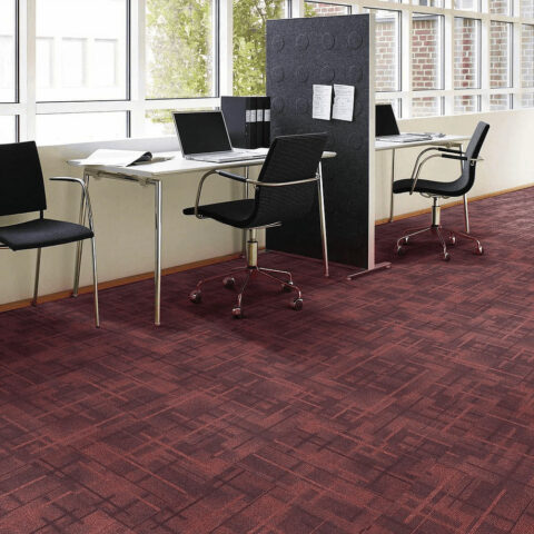 Airlay Dynamic Carpet Tiles Active