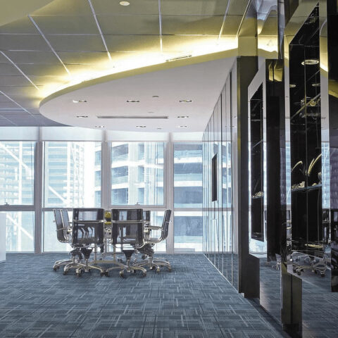 Airlay Dynamic Carpet Tiles Effect