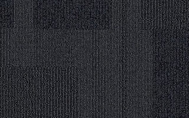 Airlay Paragon Carpet Tiles Black Night
