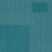 Airlay Paragon Carpet Tiles Dark Cyan