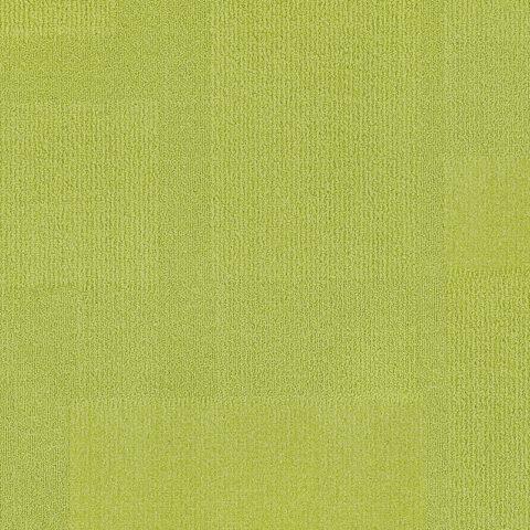 Airlay Paragon Carpet Tiles Lemon Lime