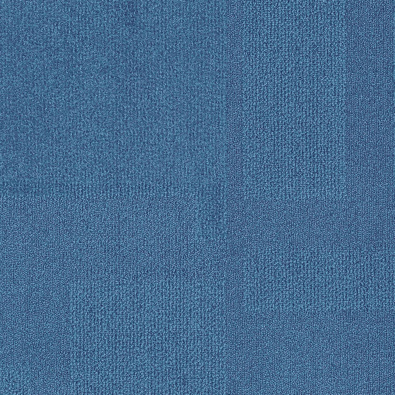 Airlay Paragon Carpet Tiles Ocean Blue