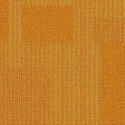 Airlay Paragon Carpet Tiles Tangerine