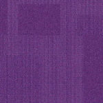 Airlay Paragon Carpet Tiles Violet
