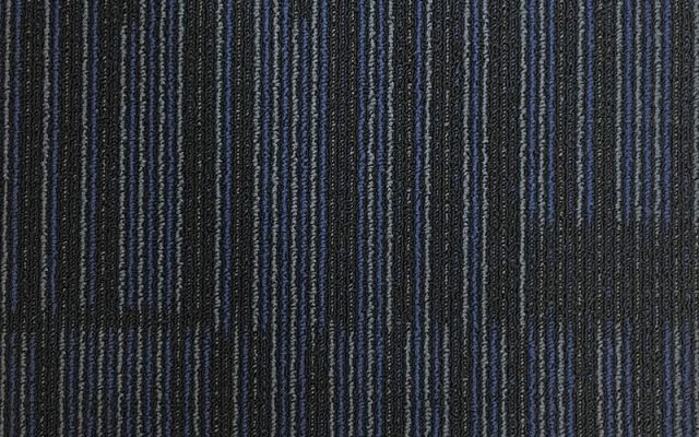 Airlay Sierra Carpet Tiles Cobalt
