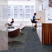 Airlay Sierra Carpet Tiles Stone Paper Bark