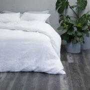 Complete Floors Supacore Hybrid Flooring Carbon