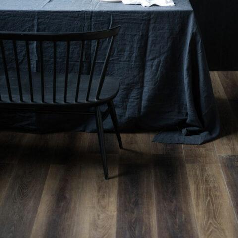 Complete Floors Supacore Hybrid Flooring Chestnut