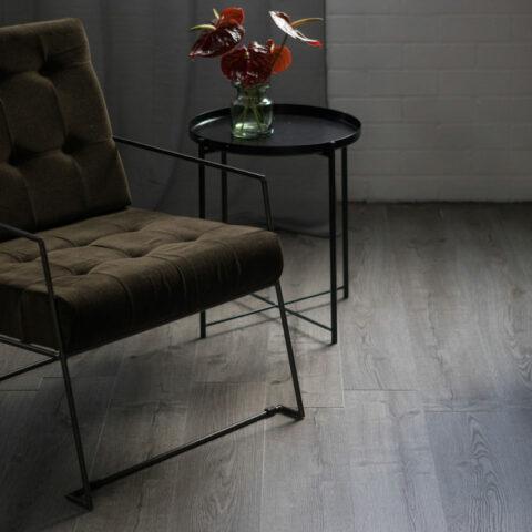 Complete Floors Supacore Hybrid Flooring Harbor Grey