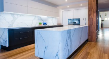 Australian timber flooring species