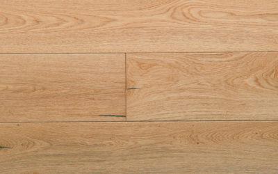 Hurford Flooring Elegant Oak Engineered Timber Natural
