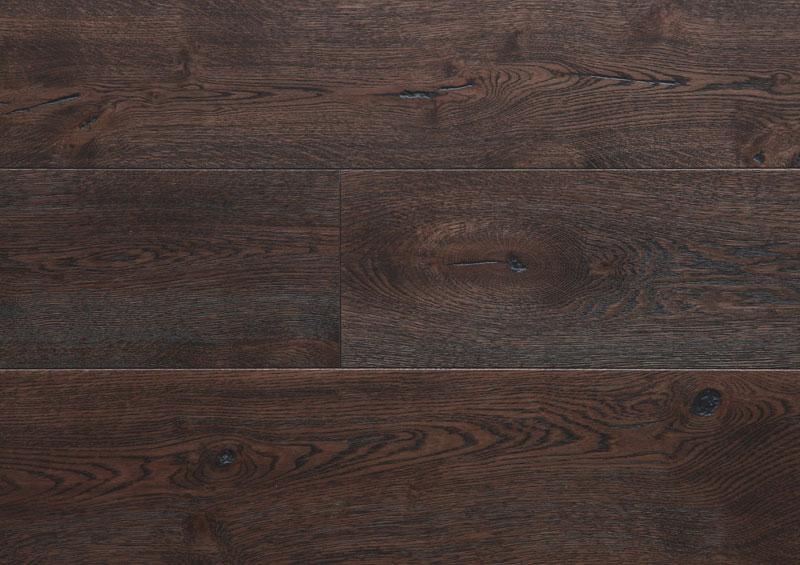 Hurford Flooring Elegant Oak Engineered Timber Slate Grey