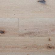 Hurford Flooring Elegant Oak Engineered Timber White Wash